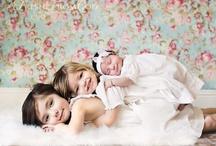 baby care / by Aila Kallinen