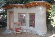 Natural Homes / by Kimberly