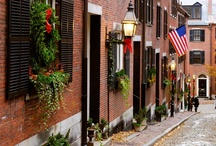BostonUSA Contests  / Who doesn't love to win? And win something that has to do with Boston? What could be better!  / by Boston USA