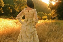 Femininity IV / Dresses