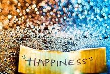 Glitter & Sparkle / by Gina Copestick