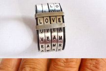 Jewelry & Rings I Love