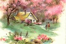 Feels like Spring