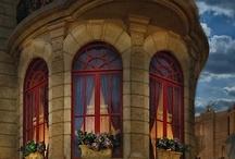 Windows / by Gina Copestick
