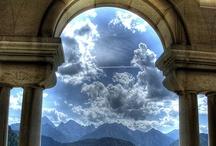 Archways / by Gina Copestick