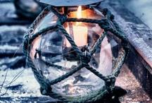 Lanterns / by Gina Copestick