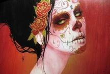 Poetry of Art / by Jackie Tellez