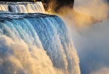 Waterfalls / by Gina Copestick