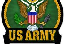 US Army Signs