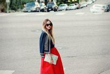street style / by Emma Jaroslawski