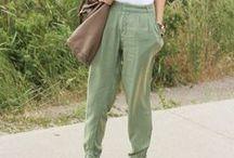 Pants - Shorts / by M & M