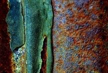 Rust / by Gina Copestick