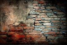 Brick / by Gina Copestick