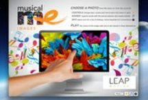 "MusicalMe Masterpieces / Musical Me is a fun, creative app designed to allow you to ""compose"" custom background music to a photo of your own.    http://www.musicalmeapps.com"