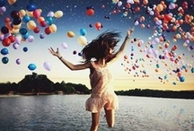Freedom / by Gina Copestick