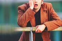 Doctor Who FanVids / Oh THE FEELS
