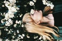 Blooms / Flowers flowers everywhere. / by Joanna Waterfall