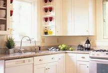 Kitchen / by M & M