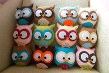 Owls for Children