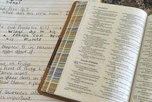 homeschool planning & organization