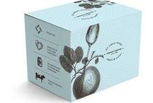 Botanical Graphic Design