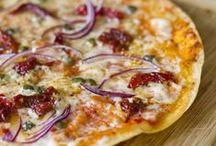 Pizza / by Lauren M