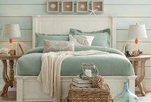 Breathtaking Beachy Bedroom