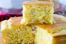 Breads, Rolls, Quick Breads, Muffins, and Yeast Breads / There are a lot of homemade bread recipes on this board: yeast breads, sweet breads, cheesy breads, muffins, sweet rolls and more!