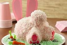 Easter Food, Fun, and more! / Easter recipes for the up-coming holiday. There's even special treats for the kids! Main dishes, side dishes, Easter cakes, Easter desserts, Easter snacks, and more!