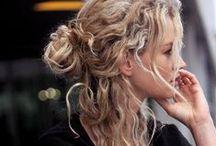 Hair / by Monica Thomson