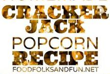 Snacks / Here you'll find sweet and savory snack recipes.  / by Food, Folks and Fun | Recipes + Food Blogger