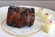 Recetas / Recipes / Carne
