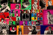 idols / celebrities / by Rai Leon