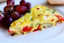 Breakfast / by Elizabeth Candlish