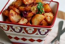 Potatoes, my love!! / by Elizabeth Candlish