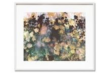 art, prints, frames... / by Laura Wallace McClain