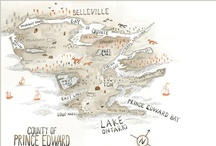 Beautiful Mapping / Maps, Charts, Diagrams, Information Visualisation, Information Graphics / by Yvonne Koay