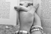 The Fairytale* / Sweet things that make me believe in long-lasting love.  / by Chrissy Hodgens