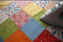 Quilts  / by Elizabeth Candlish