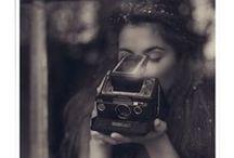 Cameras / by Kekeli H.
