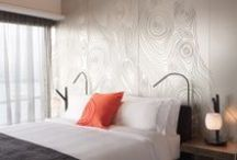 Hotels / Signage and wayfinding systems specialized for hotels.