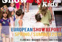 kids fairs / News & inspiration for the next seasons of children's fashion from fairs around the world!