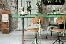 work n'create / workspaces & tools - always tailored to a different kind of workflow ...