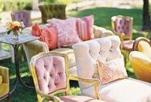 Wedding & Decor Ideas