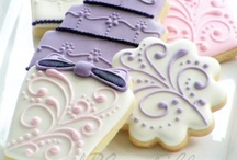 Beautiful cookies / by Karmin