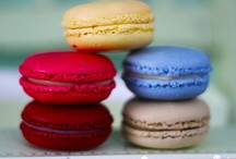 Macarons / by Karmin