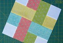 Quilts...Blocks / by Christine Goodrich