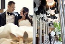 All About Weddings & Events