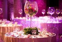 Napkin & Table Embellishment Ideas