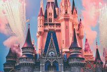 Disney and My Childhood